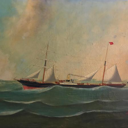 tableaux anciens