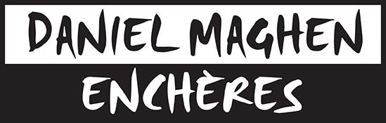 Daniel Maghen Enchères et Expertises