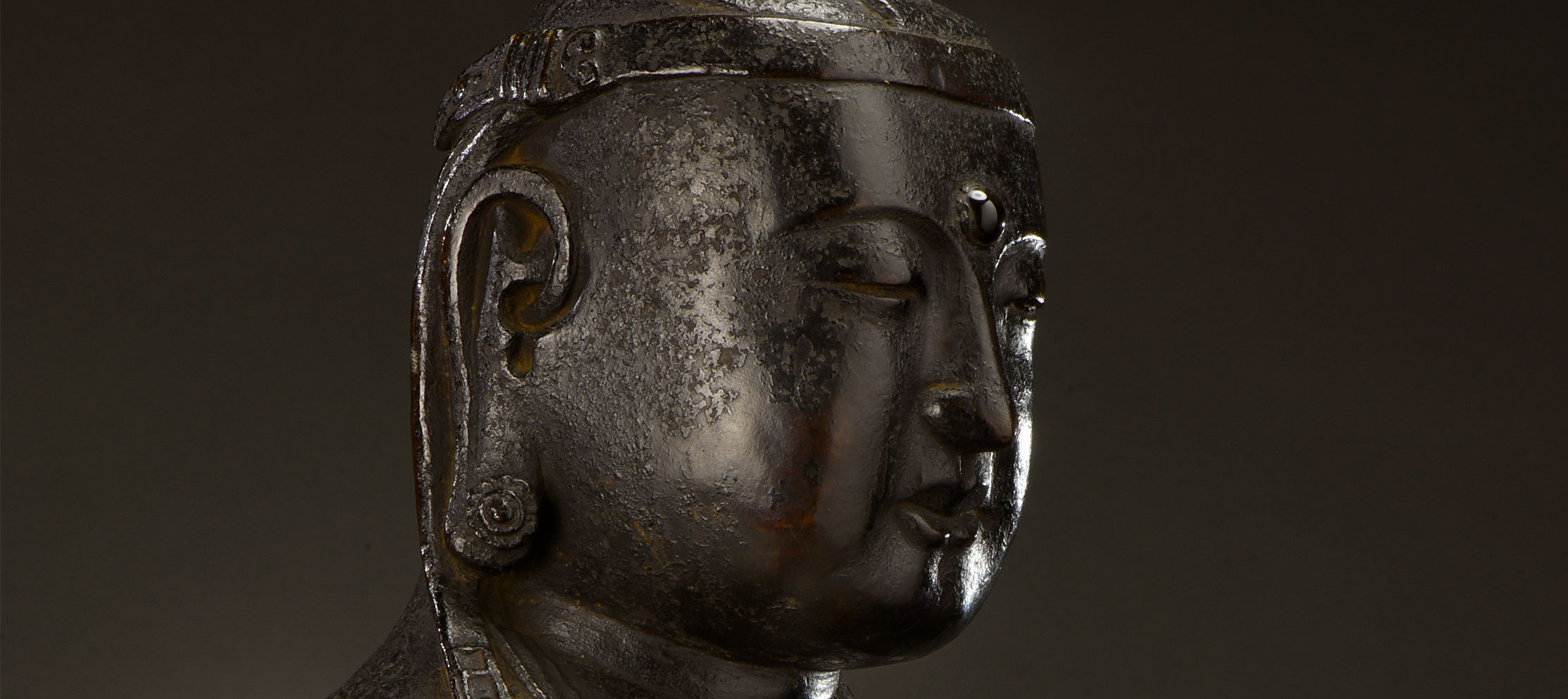 UNE EXCEPTIONNELLE GUANYIN - CHINE - SONG (960-1279)