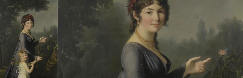 Marie Victoire LEMOINE (1754-1820)