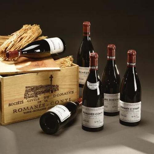 vins et alcools