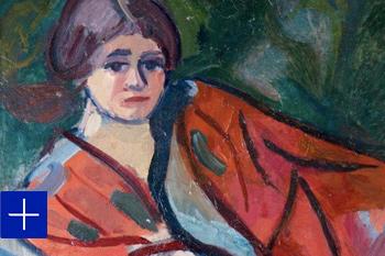 Peinture Lyonnaise