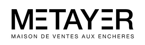 Métayer Maison de Ventes aux Enchères Paris