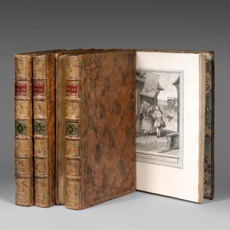 Livres & Manuscrits