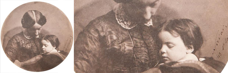 Félix NADAR (1820-1910)