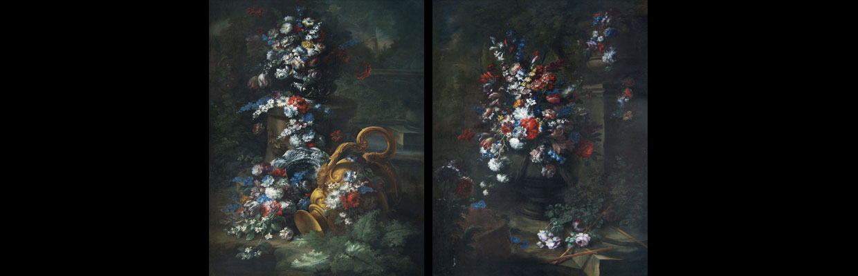 BELVEDERE, Andrea (dit Abate Andrea) (1652-1732)