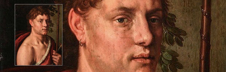 GOLTZIUS, Hendrick (1558-1617)