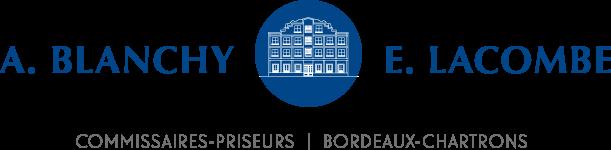 A.Blanchy | E.Lacombe - Bordeaux Chartrons - Bordeaux Enchères