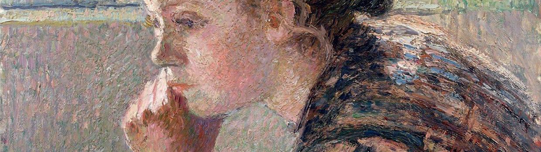 Camille PISSARRO (1831 - 1903)