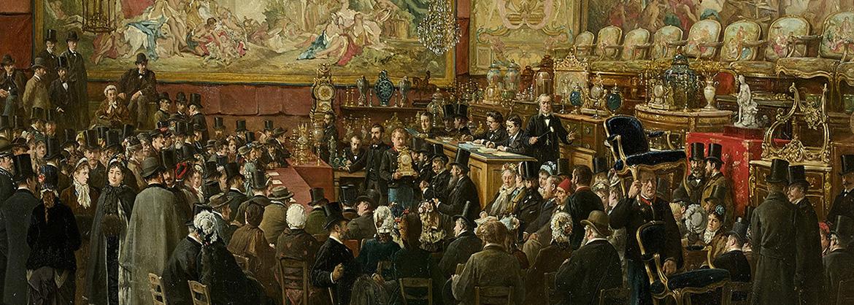 Eugène Benjamin FICHEL (1826-1895)