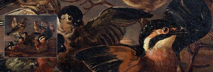 CASPAR HIRSCHELY (1698 - 1743)